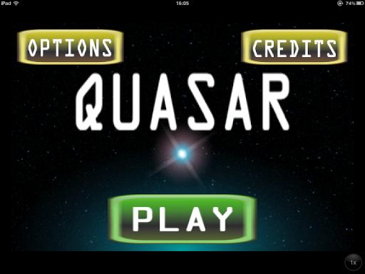 The Quasar Pro