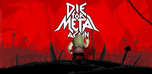 Die For Metal Again APK