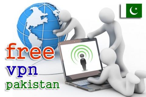 Free VPN For Pakistan
