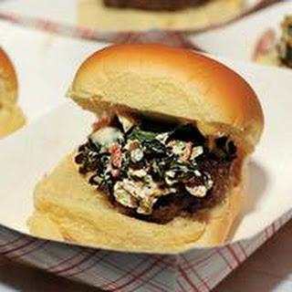 Fatty Crab's Kimchi Slaw.