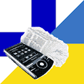 Ukrainian Finnish Dictionary icon