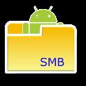 AndroFD SMB Service icon