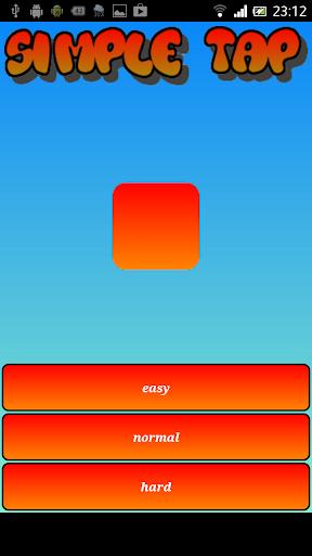 Simple Tap ~シンプル タップ!~