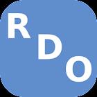 RDO Calendar icon
