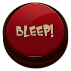 Bleep Button icon