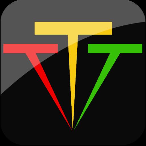 Tap Trap Twerk - Rhythm game