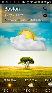 Cute Weather v1.0.13