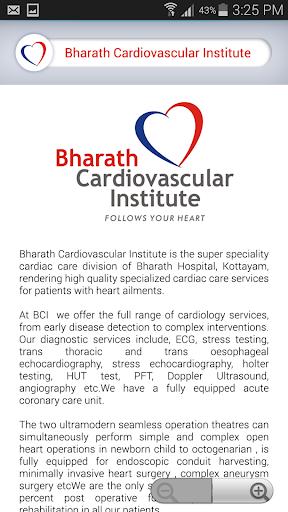 免費醫療App|Bharath Hospital|阿達玩APP