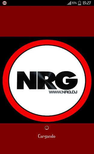NRG DJ