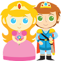 Toddler Princess icon