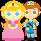 Toddler Princess icon
