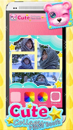 玩免費生活APP|下載美しいフォトフレーム写真編集 app不用錢|硬是要APP
