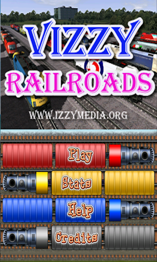 Vizzy Railroads