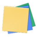 Techo Note+ (memo / notepad) icon