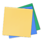 Techo Note+ (memo/sticky note) icon