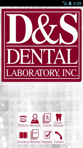 【免費醫療App】D&S Dental Lab-APP點子
