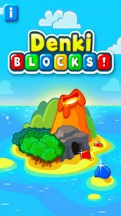 Denki Blocks! Deluxe (Tablet)- screenshot thumbnail