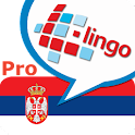 L-Lingo Learn Serbian Pro icon
