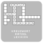 Crossword Dictionary Demo
