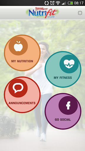Nutrifit Balance
