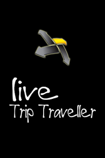LiveTrip Traveller- screenshot thumbnail