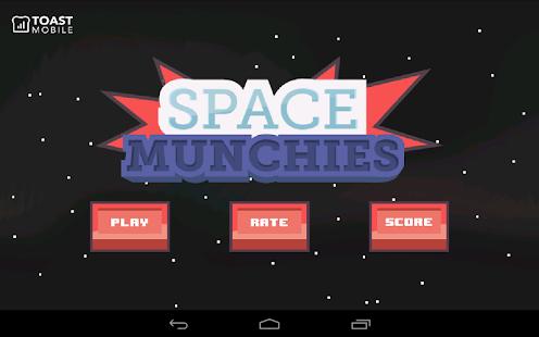 Space Munchies