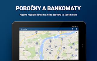 Screenshot of SERVIS 24 Mobilni banka