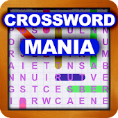 Crossword Mania - FREE