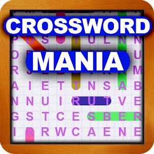 Crossword Mania – FREE for PC and MAC