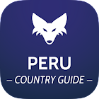 Peru Travel Guide icon