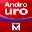 AndroUro. Congresos Médicos icon