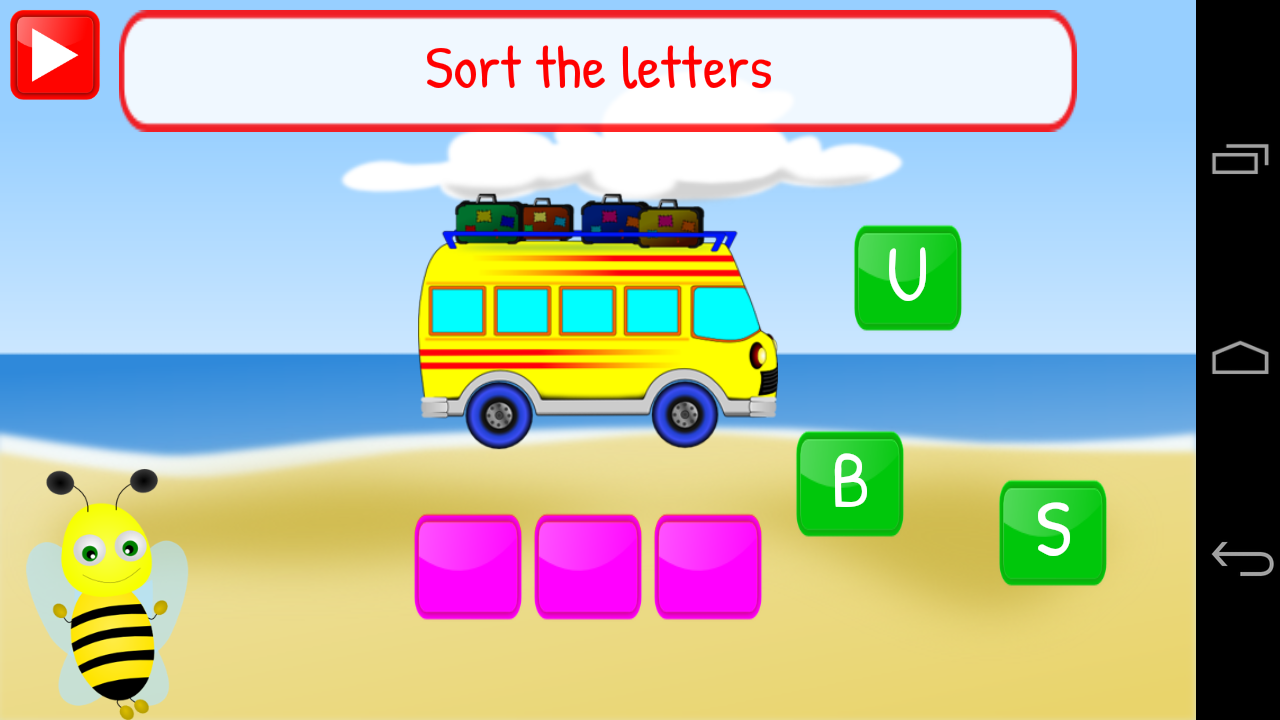 Worksheet Kindergarten Online Learning kindergarten learning games android apps on google play screenshot