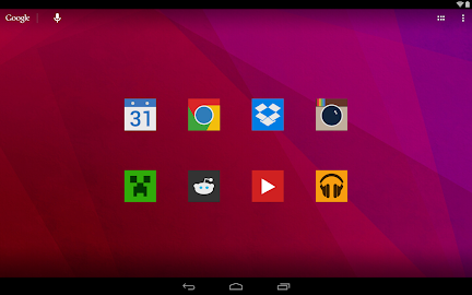Stark - Icon Pack Screenshot 5