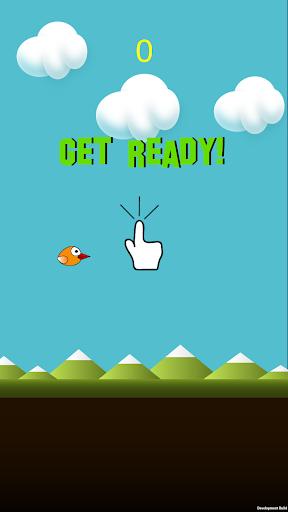 Flappy Dove