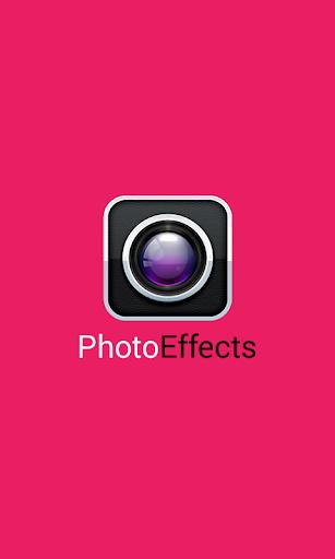 Photo Effects - Selfie Selfies