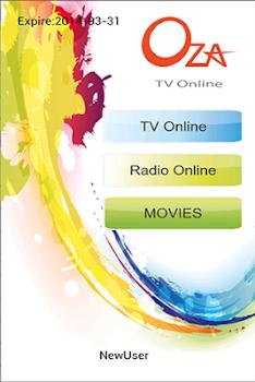 Oza TV