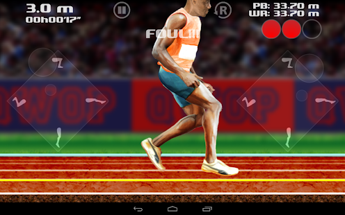 QWOP Screenshot 23