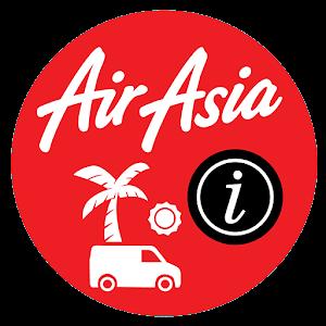 AirAsia Travel Buddy