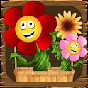 Plants Rescue Mania FREE icon