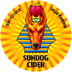 Logo of Sundog Solar Powered