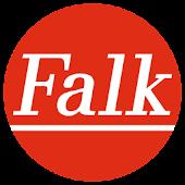 Falk Maps Routenplaner & Karte