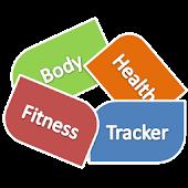 BHF Tracker