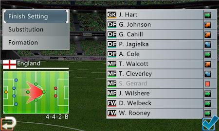 Winner Soccer Evolution Elite 1.5.4 screenshot 147131