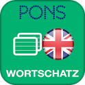 PONS Englisch Wortschatz icon