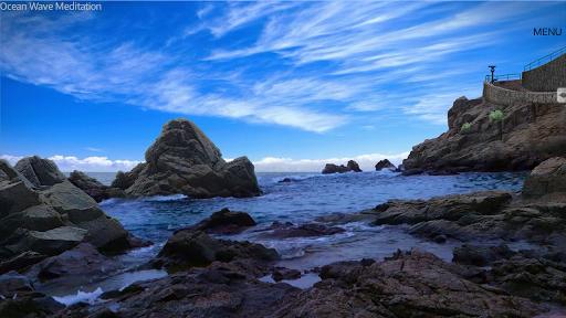 Ocean Wave Meditation HK