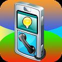 Smartphone semplice per tutti icon