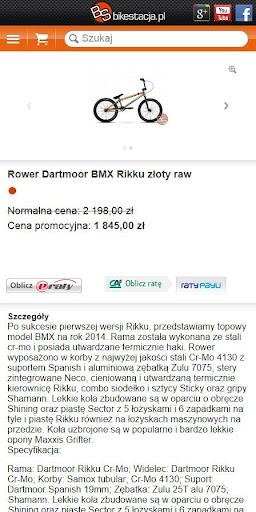 Sklep Bikestacja.pl