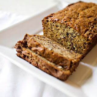 The Best Banana Bread Ever.