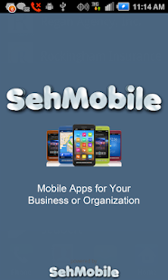SehMobile- screenshot thumbnail