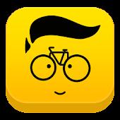 타자요 - 자전거,오토바이.